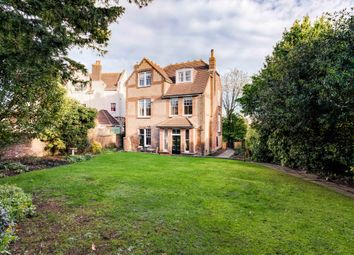 6 bed detached house for sale in Gilbert Road, St. Leonards-On-Sea TN38