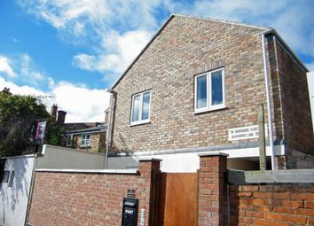 Thumbnail 2 bedroom maisonette to rent in The Warehouse, Blackhorse Lane, Taunton, Somerset