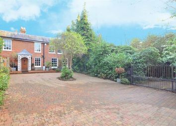 Thumbnail 4 bed terraced house for sale in Palmers Hill, Epping, Essex