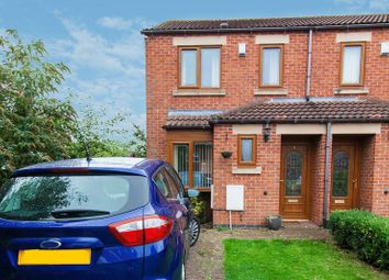 Thumbnail 3 bed property to rent in Red Oaks Court, Warsop, Mansfield