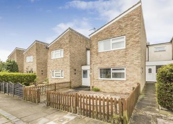 Thumbnail 3 bed terraced house for sale in Sefton Road, Stevenage, Hertfordshire, England