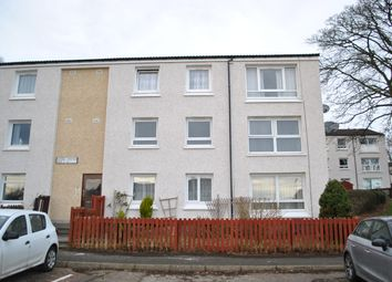 Thumbnail 3 bed flat for sale in Quebec Avenue, Howden, Livingston