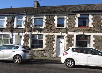 3 bed terraced house for sale in Oliver Street, Pontypridd CF37