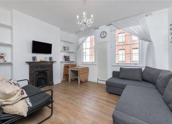 3 bed maisonette to rent in Rousden Street, Camden, London NW1