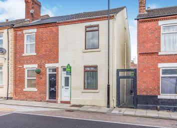 Thumbnail 2 bedroom semi-detached house to rent in Cooper Street, Hyde Park, Doncaster
