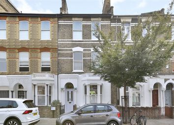 Thumbnail 4 bed terraced house for sale in John Campbell Road, London