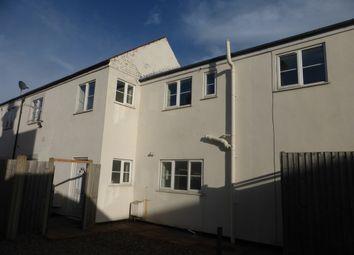 Thumbnail 3 bed semi-detached house for sale in Cross Keys, St. Peters Street, Lowestoft