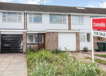 3 bed terraced house for sale in Alpine Rise, Stivichall Grange, Coventry CV3