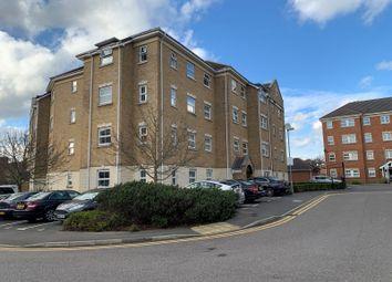 Thumbnail Flat for sale in Crispin Way, Uxbridge