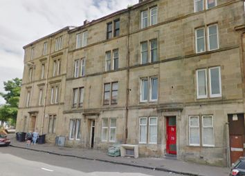 Thumbnail 1 bed flat for sale in 71, Broomlands Street, Flat 1-2, Paisley, Renfrewshire PA12Nj