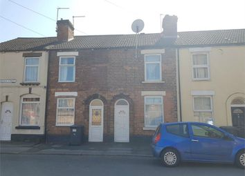Thumbnail 2 bed terraced house to rent in Clarence Street, Burton-On-Trent, Staffordshire