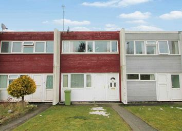 Thumbnail 2 bed terraced house for sale in The Hide, Netherfield, Milton Keynes