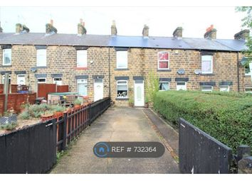 Thumbnail 2 bed terraced house to rent in Gold Street, Barnsley