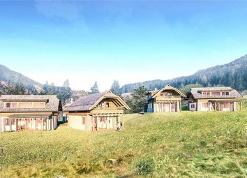 Thumbnail 2 bed apartment for sale in 14 Luxury Ski In Ski Out Chalets, Bad Kleinkirchheim, Carinthia
