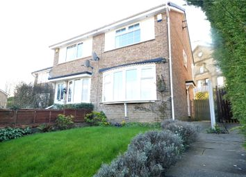 2 bed terraced house for sale in Woodview Close, Horsforth, Leeds LS18