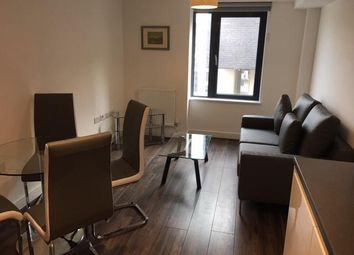 Thumbnail 1 bedroom flat to rent in Cotton House, Fabrick Square, 1 Lombard Street, Digbeth
