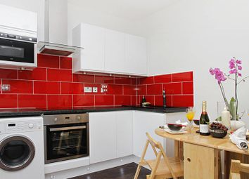 Thumbnail 2 bed flat to rent in Iffley Road, Hammersmith