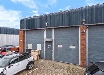 Industrial to let in Unit 8 Hawthorn Centre, Elmgrove Road, Harrow HA1