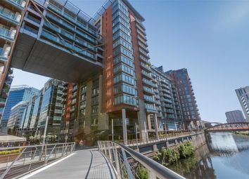 Thumbnail 2 bedroom flat for sale in Leftbank, Manchester