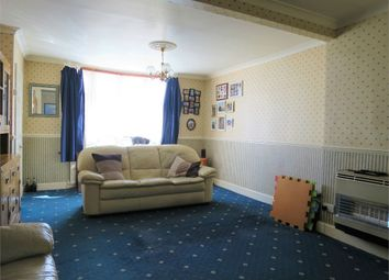 Thumbnail 3 bed semi-detached house for sale in Grove Gardens, Enfield, Greater London