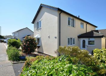 Thumbnail 5 bed semi-detached house for sale in Hookhills Road, Hookhills, Paignton.