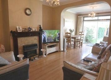 Thumbnail 3 bedroom semi-detached house for sale in Locket Road, Harrow