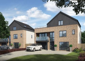 Thumbnail 5 bed property for sale in Forth Park Residencies, Kirkcaldy, Fife