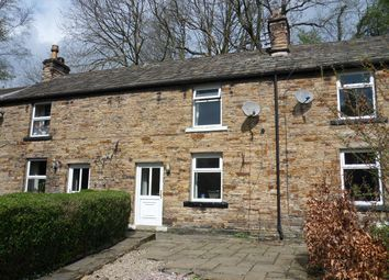 Thumbnail 1 bed terraced house for sale in Oakwell Terrace, Haltwhistle