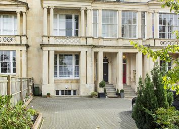 Thumbnail 3 bed flat to rent in Lansdown Terrace Lane, Cheltenham