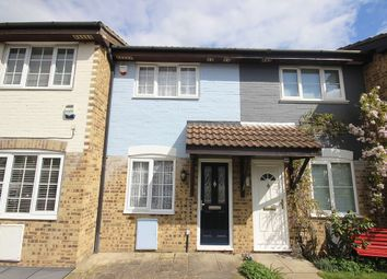 Thumbnail 1 bed terraced house for sale in Brewers Field, Dartford