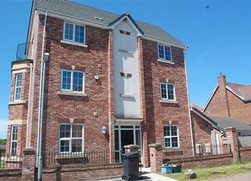 Thumbnail 5 bed property to rent in Halkin Close, Fulwood, Preston