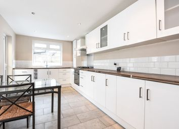 Thumbnail 4 bed terraced house for sale in Hatchard Road, London