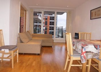 Thumbnail 2 bed flat to rent in Harbour Reach, The Boulevard, London, Greater London