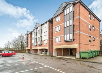 Thumbnail 1 bed flat for sale in Cameron Court, 32 Britannia Road, Banbury, Oxfordshire