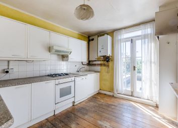 Thumbnail 4 bed maisonette for sale in Broomwood Road, Between The Commons