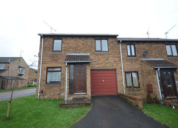 Thumbnail 2 bed end terrace house to rent in Ravenglass Close, Lower Earley, Reading