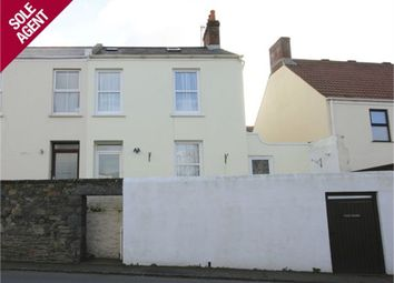 Thumbnail 2 bed semi-detached house for sale in Pitronnerie Road, St. Peter Port, Guernsey