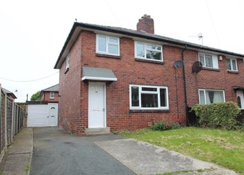Thumbnail 3 bedroom semi-detached house for sale in Stanmore Grove, Burley, Leeds