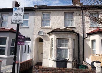 Thumbnail 2 bed terraced house for sale in Dennett Road, Croydon
