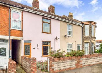 Thumbnail 3 bedroom terraced house for sale in Bridge Road, Great Yarmouth, Norfolk