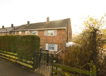 Thumbnail 3 bed end terrace house for sale in Bowman Drive, Sheffield