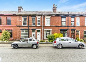 Thumbnail 2 bedroom terraced house for sale in Irwell Street, Bury