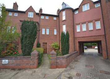 Thumbnail 2 bed town house for sale in Butts Green, Westbrook, Warrington