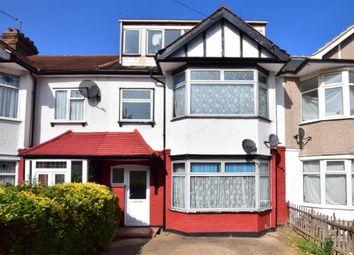 Preston Gardens, Ilford, Essex IG1. 4 bed terraced house