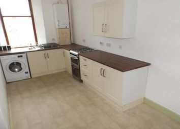 Thumbnail 3 bedroom flat to rent in West Blackhall Street, Greenock