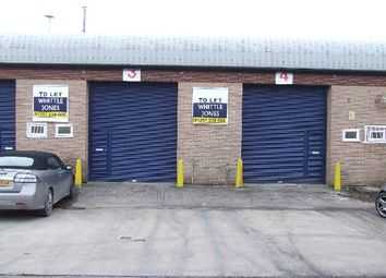 Thumbnail Industrial to let in Balderstone Close, Burnley