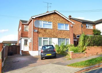 Thumbnail 3 bed semi-detached house for sale in Queens Road, Benfleet