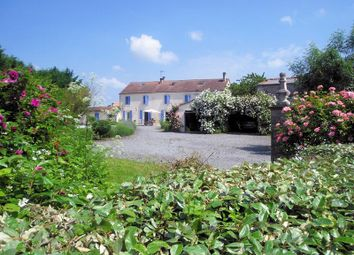 Thumbnail 5 bed country house for sale in Fontaine Chalendray, Charente-Maritime, France