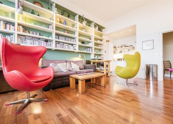 Thumbnail 2 bed flat for sale in Centralofts, Waterloo Street, Newcastle Upon Tyne