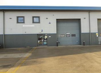 Thumbnail Light industrial for sale in Unit 2, Carn Brea Business Park, Redruth, Cornwall